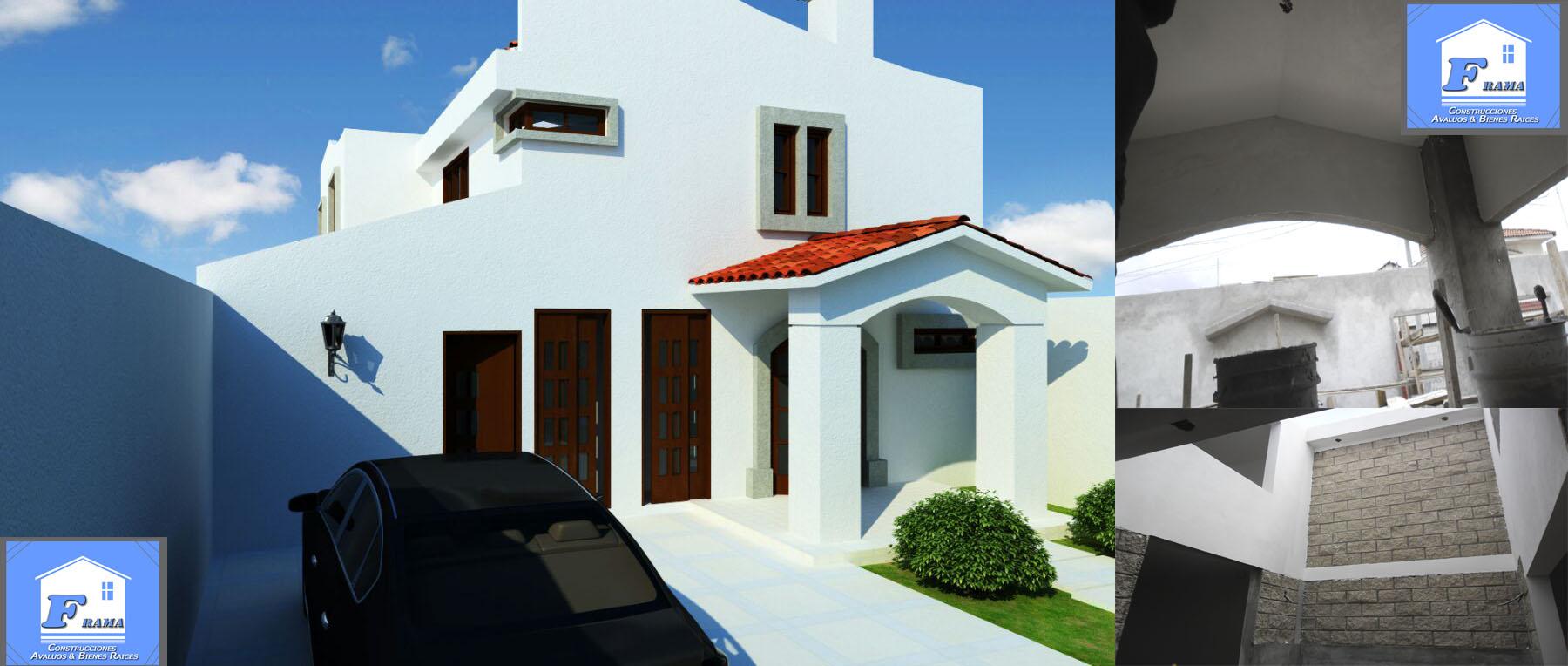 Venta de casa en zona 7 de quetzaltenango frama inmobiliaria for Casas inmobiliaria