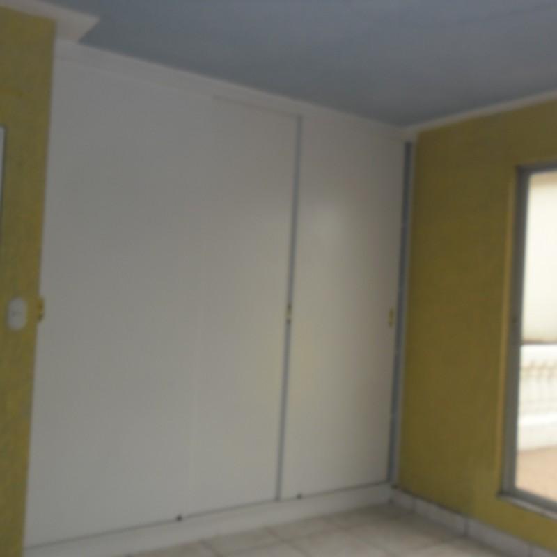 Habitación 2 con closet