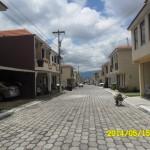 Avaluo bancario practicado a inmueble ubicado en condominio villa morelia zona 8 de quetzaltenango