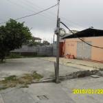 Avalúo Bancario Practicado a inmueble lote de terreno urbano ubicado en San pedro San Marcos.