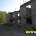 Avaluo bancario de inmueble en construcción practicado a inmueble ubicado en la zona 3 de San Marcos, San Marcos.