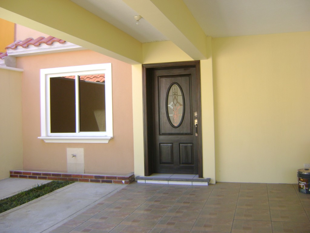 Casa En Venta En Zona 8 De Quetzaltenango Frama Inmobiliaria