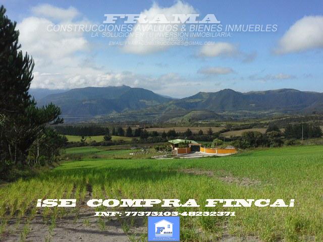 #COMPRA DE FINCA